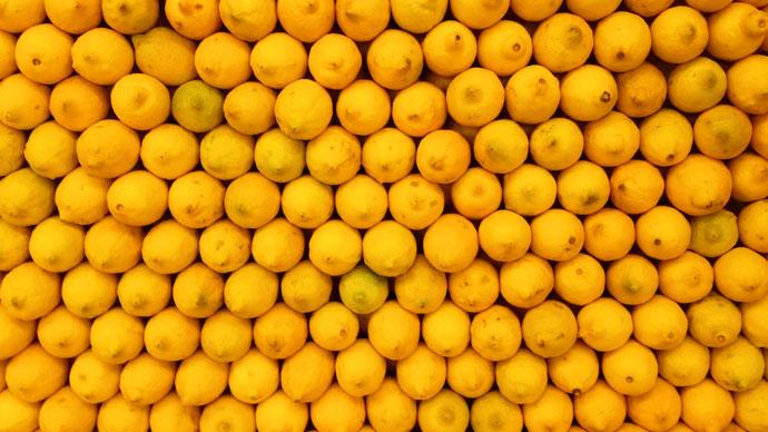 lemons superfoods