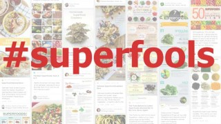 Superfoods that make you sick